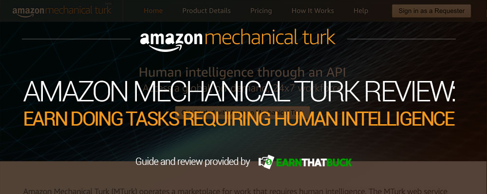 Amazon Mechanical Turk Review Earn Doing Tasks Requiring Human Intelligence.jpg