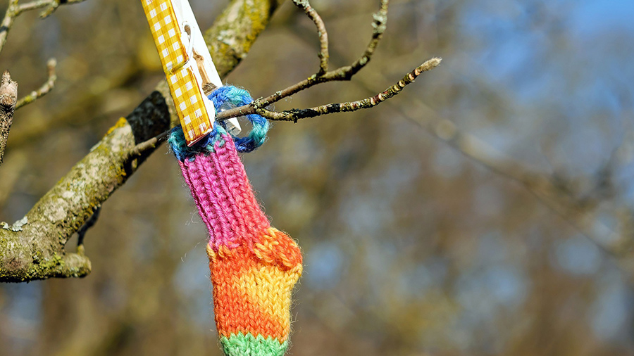 avoid hanging knitted items.jpg