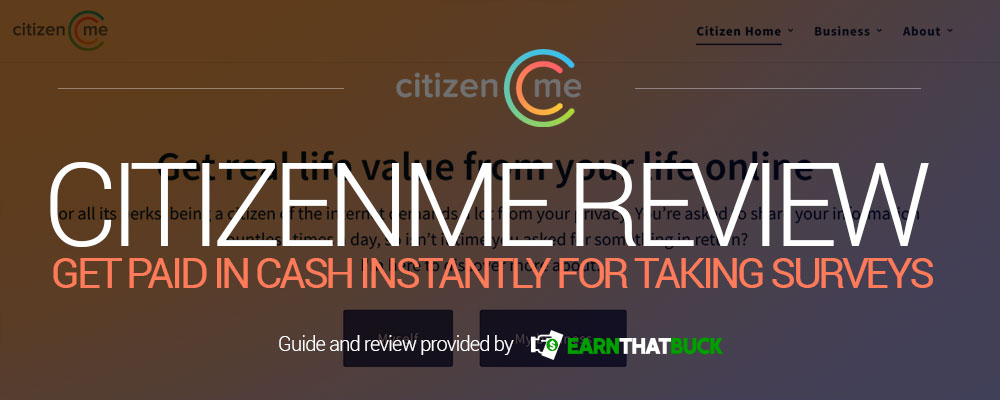 CitizenMe Review Get Paid in Cash Instantly for Taking Surveys.jpg