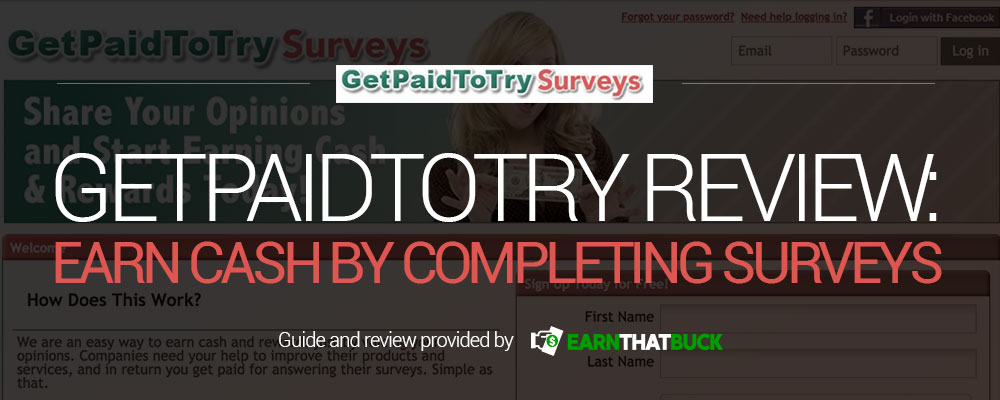 GetPaidToTry Review Earn Cash by Completing Surveys.jpg