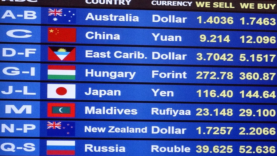 Learn The Current Exchange Rate.jpg