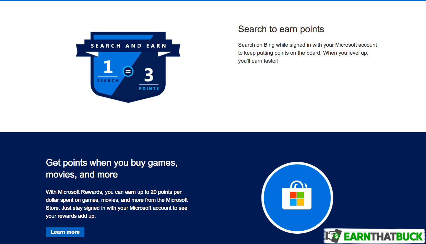 LEGIT - Microsoft Rewards Review: Earn Points By Searching