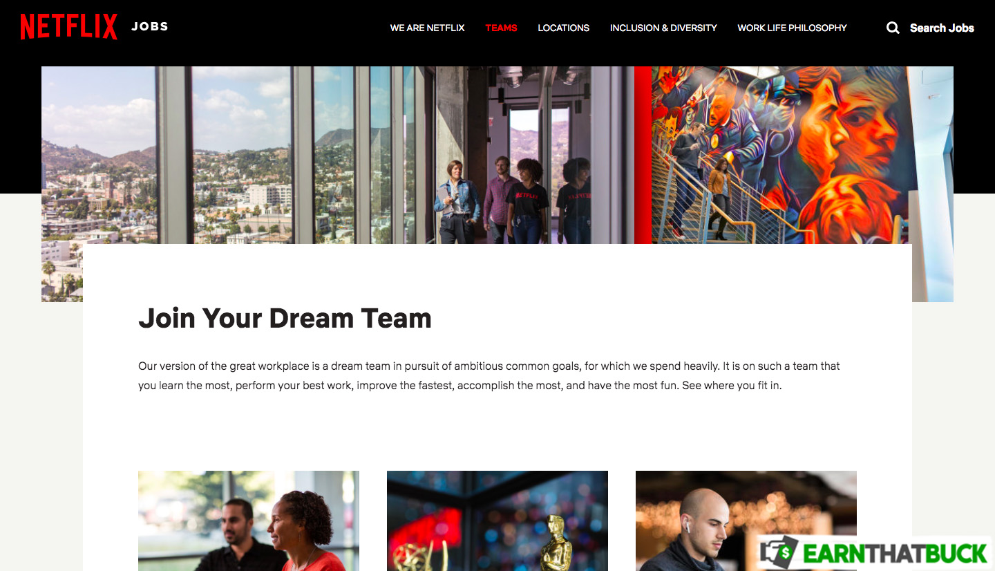 LEGIT - Netflix Tagger Review: Get paid to binge watch your