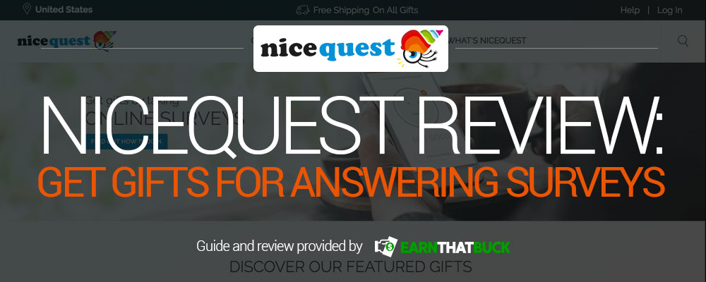 NiceQuest Review Get Gifts for Answer Surveys.jpg
