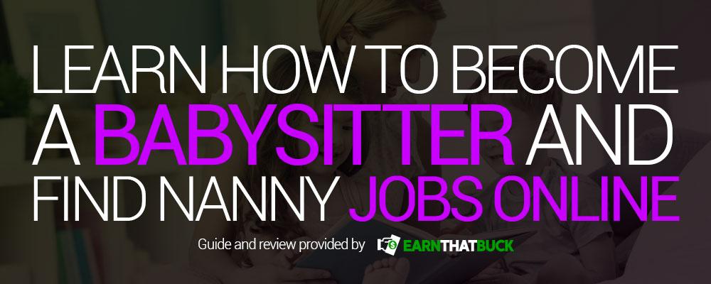 Online Babysitter Jobs Jpg