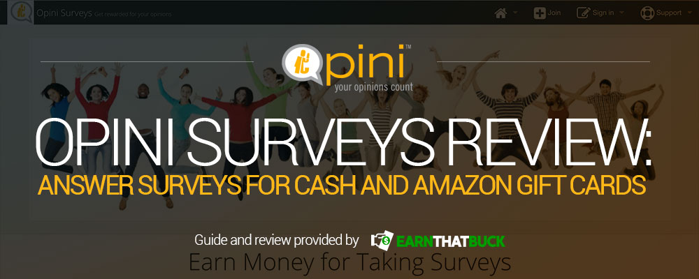Opini Surveys Review Answer Surveys for Cash and Amazon Gift Cards.jpg