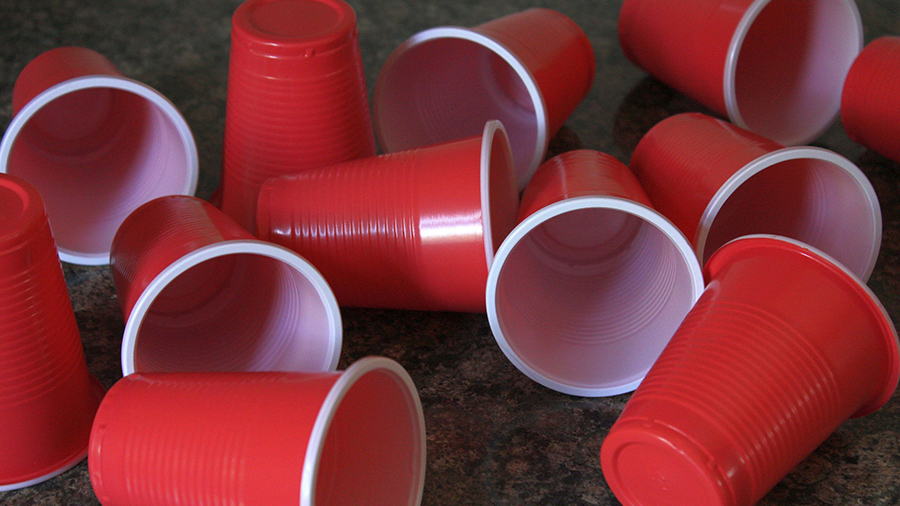 Plastic Cups from Coffee Shops.jpg