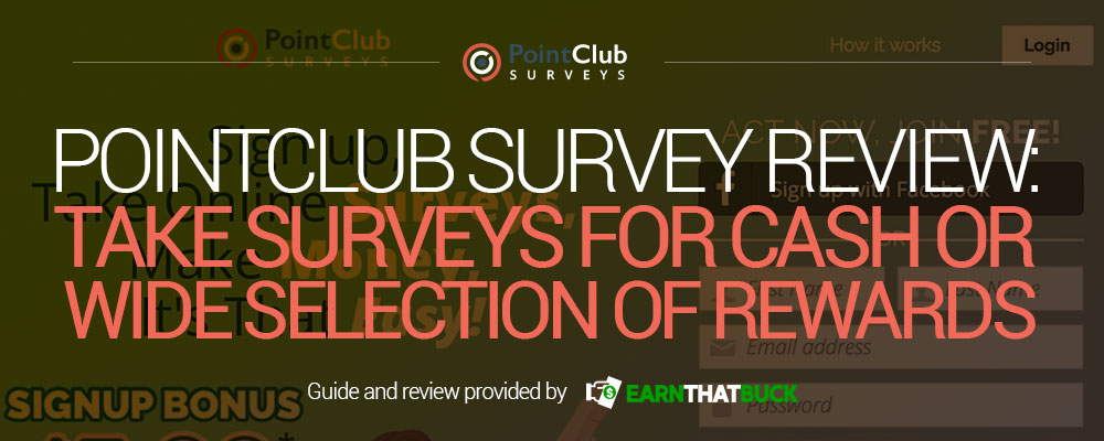 PointClub Survey Review Take Surveys for Cash or Wide Selection of Rewards - Scam or Legit.jpg