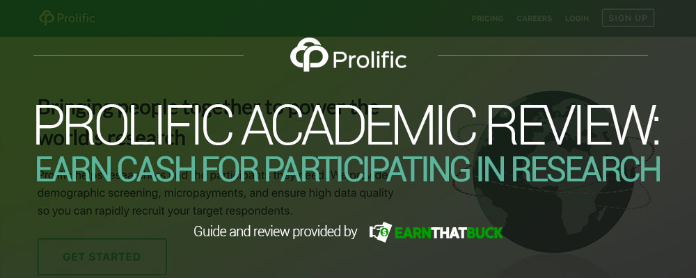 Prolific Academic Review Earn Cash for Participating in Research.jpg