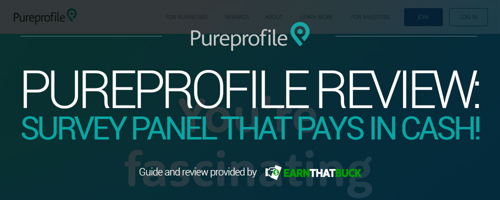 Pureprofile Review Survey Panel That Pays in Cash!.jpg