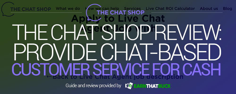 The Chat Shop Review Provide Chat-Based Customer Service for Cash.jpg