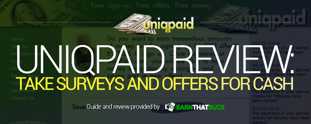UniqPaid Review Take Surveys and Offers for Cash.jpg