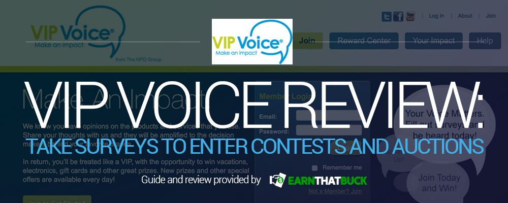 VIP Voice Review Take Surveys to Enter Contests and Auctions.jpg
