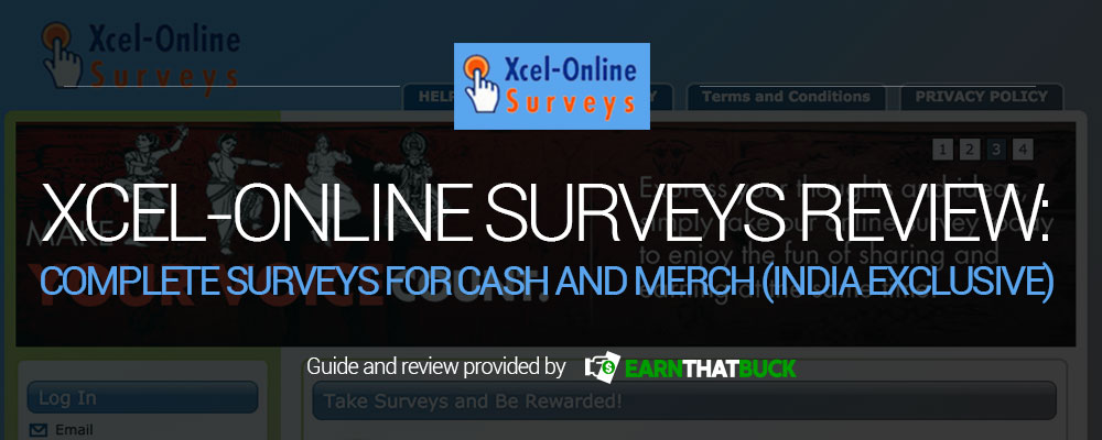 Xcel-Online Surveys Review Complete Surveys for Cash and Merch.jpg